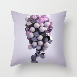 Simple things II Throw Pillow