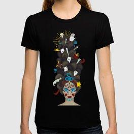 The Voodoo Queen T-shirt