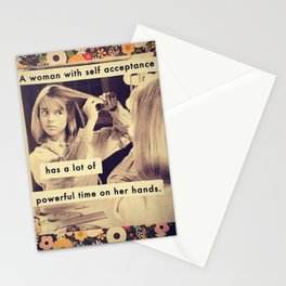 precious resources Stationery Cards