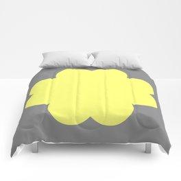 Bubbles Night Comforters