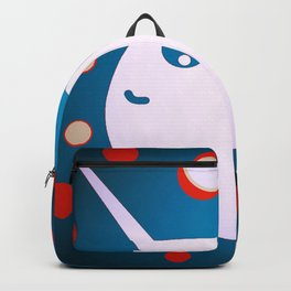 Surprise the Whale Backpack