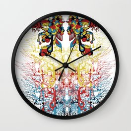 Talks too Much Wall Clock