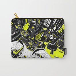 Horus Rising Carry-All Pouch
