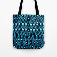 Tassels and Pearls Tote Bag