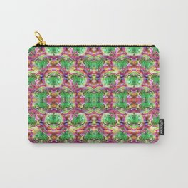 Blended Botanical Carry-All Pouch