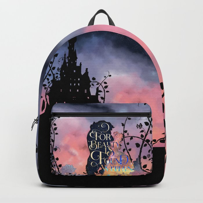 Within Backpack