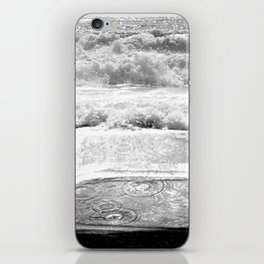mare magnifico #1 iPhone Skin