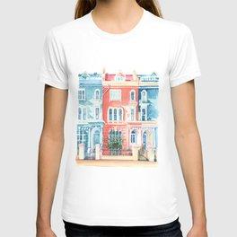 London, Notting Hill T-shirt