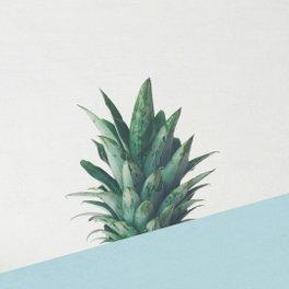 Bath Mat - Pineapple Dip II - Cassia Beck