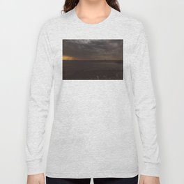 Statue of Liberty IV Long Sleeve T-shirt