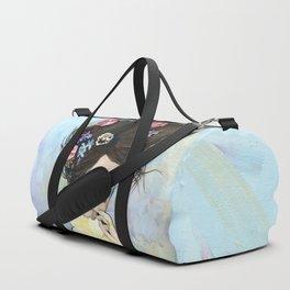 Awake Asleep Duffle Bag
