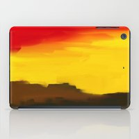 morocco iPad Cases featuring Morocco by Robert Morris