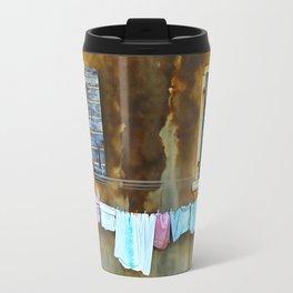 Clothes Drying Travel Mug