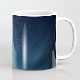 Space Dock Coffee Mug