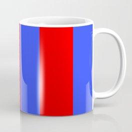 The Superman Coffee Mug
