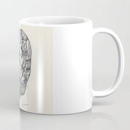 BALLPEN BRAIN 3 Coffee Mug