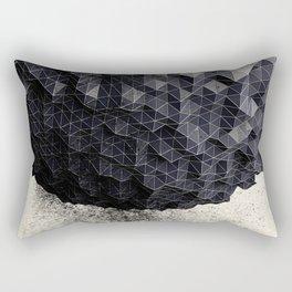 ERTH I Rectangular Pillow