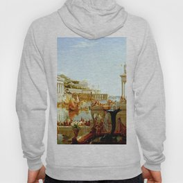 Cole Thomas The Consummation The Course of the Empire Hoody