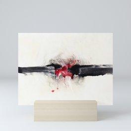 BCR#010 Mini Art Print