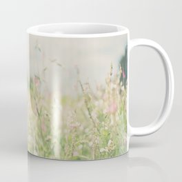 wild flowers ... Coffee Mug