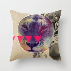 luka Throw Pillow