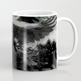 Darkness Coffee Mug