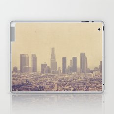 Southland. Los Angeles skyline photograph Laptop & iPad Skin