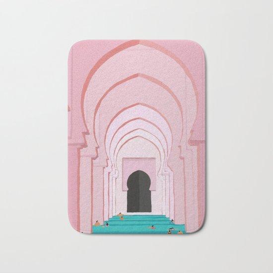 Arches Bath Mat