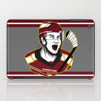 picard iPad Cases featuring Alexandre Picard by Kana Aiysoublood