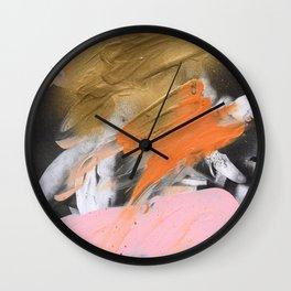 Sarcanogus Wall Clock