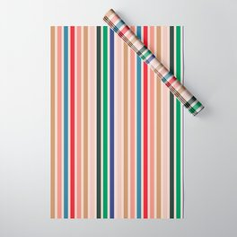 Monaco Wrapping Paper