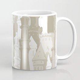 Sandcastles Coffee Mug