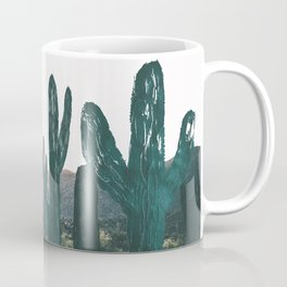 Day Six Coffee Mug