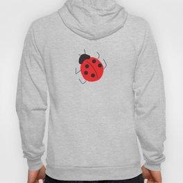 Ladybug Hoody