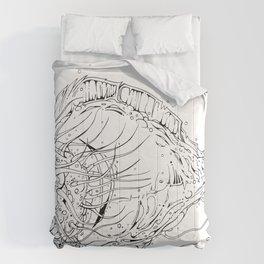 Specimen: 1 Comforters