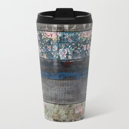 Souls of Manhattan Travel Mug