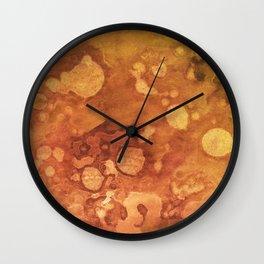 Abstract No. 148 Wall Clock