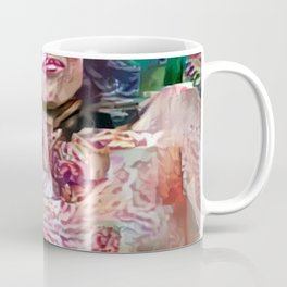 Psychedelic Invitee Coffee Mug