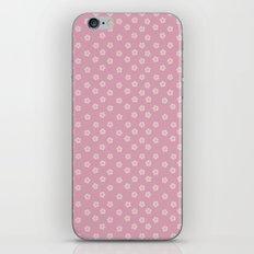 Pattern #4 iPhone & iPod Skin
