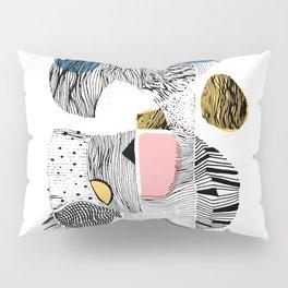 Vertigo Pillow Sham