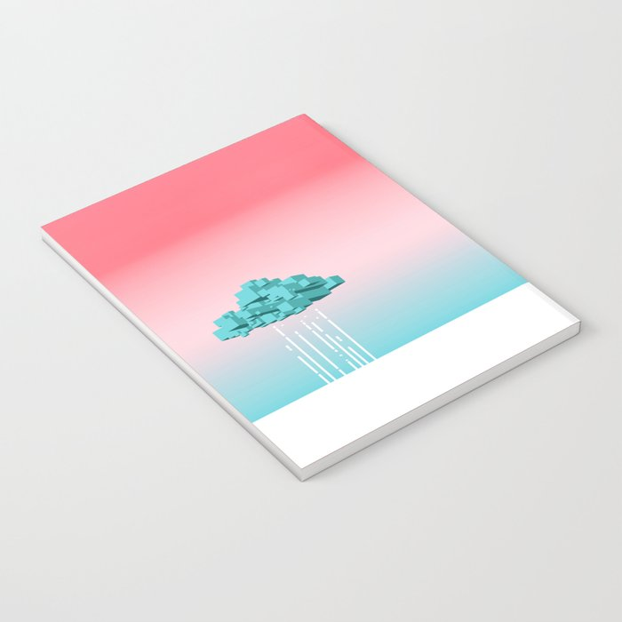 Concrete Cloud Notebook