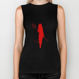 Little Devil Biker Tank