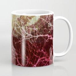 TREES under MAGIC MOUNTAINS VI-A Coffee Mug
