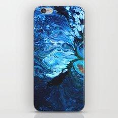 Organic.2 iPhone & iPod Skin