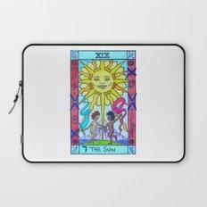 The Sun - Tarot Laptop Sleeve