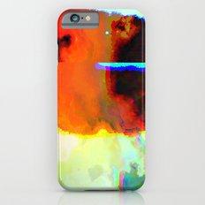 23-03-44 (Cloud Glitch) iPhone 6s Slim Case