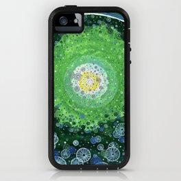 MAGICAL MINIATURES VI iPhone Case