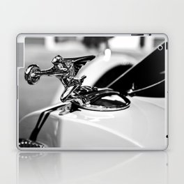 When Automobiles Were Awesome Laptop & iPad Skin