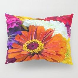 ZINNIA - 180704/1 Pillow Sham