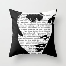Are We Alone? Throw Pillow